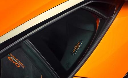 2020 Lamborghini Huracán EVO GT Celebration Detail Wallpapers 450x275 (11)