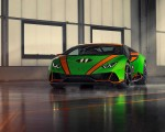 2020 Lamborghini Huracán EVO GT Celebration Front Wallpapers 150x120 (1)