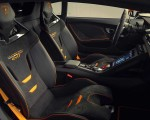 2020 Lamborghini Huracán EVO GT Celebration Interior Wallpapers 150x120 (12)