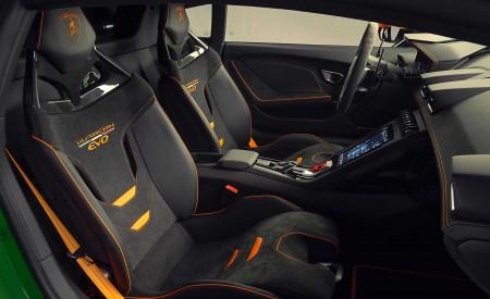 2020 Lamborghini Huracán EVO GT Celebration Interior Wallpapers 450x275 (12)