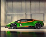2020 Lamborghini Huracán EVO GT Celebration Side Wallpapers 150x120 (5)