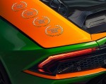 2020 Lamborghini Huracán EVO GT Celebration Tail Light Wallpapers 150x120 (9)