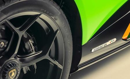 2020 Lamborghini Huracán EVO GT Celebration Wheel Wallpapers 450x275 (10)