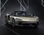 2020 McLaren GT by MSO Front Wallpapers 150x120 (1)