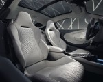 2020 McLaren GT by MSO Interior Seats Wallpapers 150x120 (8)