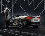 2020 McLaren GT by MSO Rear Three-Quarter Wallpapers 150x120 (4)