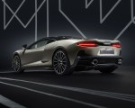 2020 McLaren GT by MSO Rear Three-Quarter Wallpapers 150x120 (3)