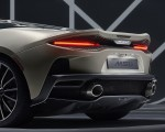 2020 McLaren GT by MSO Tail Light Wallpapers 150x120 (5)