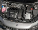 2020 Mercedes-AMG CLA 45 S 4MATIC+ Shooting Brake Engine Wallpapers 150x120 (30)
