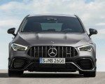 2020 Mercedes-AMG CLA 45 S 4MATIC+ Shooting Brake Front Wallpapers 150x120 (16)