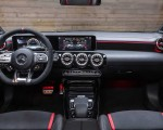 2020 Mercedes-AMG CLA 45 S 4MATIC+ Shooting Brake Interior Wallpapers 150x120 (34)