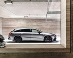2020 Mercedes-AMG CLA 45 S 4MATIC+ Shooting Brake Side Wallpapers 150x120 (25)