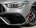 2020 Mercedes-AMG CLA 45 S 4MATIC+ Shooting Brake Wheel Wallpapers 150x120 (26)