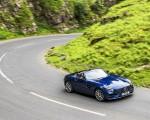 2020 Mercedes-AMG GT S Roadster (UK-Spec) Front Three-Quarter Wallpapers 150x120 (26)