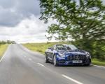2020 Mercedes-AMG GT S Roadster (UK-Spec) Front Three-Quarter Wallpapers 150x120 (7)