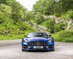 2020 Mercedes-AMG GT S Roadster (UK-Spec) Front Wallpapers 150x120 (43)