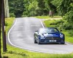 2020 Mercedes-AMG GT S Roadster (UK-Spec) Front Wallpapers 150x120 (21)