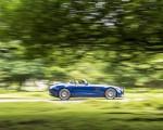 2020 Mercedes-AMG GT S Roadster (UK-Spec) Side Wallpapers 150x120 (31)