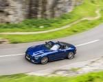2020 Mercedes-AMG GT S Roadster (UK-Spec) Top Wallpapers 150x120 (36)