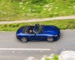 2020 Mercedes-AMG GT S Roadster (UK-Spec) Top Wallpapers 150x120 (34)