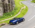 2020 Mercedes-AMG GT S Roadster (UK-Spec) Top Wallpapers 150x120 (35)