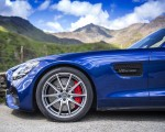 2020 Mercedes-AMG GT S Roadster (UK-Spec) Wheel Wallpapers 150x120 (49)