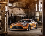 2020 Mercedes-AMG GT3 Front Three-Quarter Wallpapers 150x120 (2)