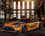 2020 Mercedes-AMG GT3 Front Three-Quarter Wallpapers 150x120 (1)