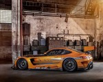 2020 Mercedes-AMG GT3 Side Wallpapers 150x120 (5)