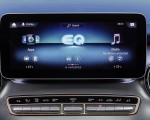 2020 Mercedes-Benz EQV 300 Central Console Wallpapers 150x120 (27)