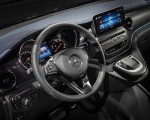 2020 Mercedes-Benz EQV 300 Interior Detail Wallpapers 150x120 (29)