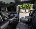 2020 Mercedes-Benz EQV 300 Interior Rear Seats Wallpapers 150x120 (32)
