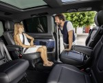 2020 Mercedes-Benz EQV 300 Interior Rear Seats Wallpapers 150x120 (30)