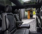 2020 Mercedes-Benz EQV 300 Interior Rear Seats Wallpapers 150x120 (31)