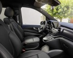 2020 Mercedes-Benz EQV 300 Interior Seats Wallpapers 150x120 (33)