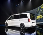 2020 Mercedes-Benz EQV 300 Presentation Wallpapers 150x120 (43)
