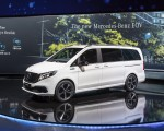 2020 Mercedes-Benz EQV 300 Presentation Wallpapers 150x120 (40)