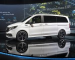 2020 Mercedes-Benz EQV 300 Presentation Wallpapers 150x120 (41)