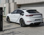 2020 Porsche Cayenne Turbo S E-Hybrid Coupe Charging Wallpapers 150x120 (18)