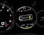 2020 Porsche Cayenne Turbo S E-Hybrid Digital Instrument Cluster Wallpapers 150x120 (45)