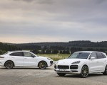 2020 Porsche Cayenne Turbo S E-Hybrid and Cayenne Turbo S E-Hybrid Coupe Wallpapers 150x120 (39)