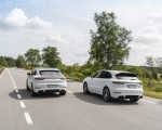 2020 Porsche Cayenne Turbo S E-Hybrid and Cayenne Turbo S E-Hybrid Coupe Wallpapers 150x120 (35)