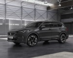 2020 SEAT Tarraco FR PHEV Front Three-Quarter Wallpapers 150x120 (4)