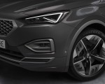 2020 SEAT Tarraco FR PHEV Headlight Wallpapers 150x120 (9)