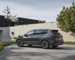 2020 SEAT Tarraco FR PHEV Rear Three-Quarter Wallpapers 150x120 (3)