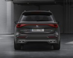 2020 SEAT Tarraco FR PHEV Rear Wallpapers 150x120 (7)