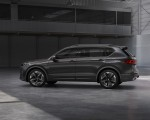 2020 SEAT Tarraco FR PHEV Side Wallpapers 150x120 (8)