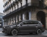 2020 SEAT Tarraco FR PHEV Side Wallpapers 150x120 (2)