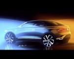 2020 Volkswagen T-Roc Cabriolet Design Sketch Wallpapers 150x120 (47)