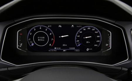 2020 Volkswagen T-Roc Cabriolet Digital Instrument Cluster Wallpapers 450x275 (69)